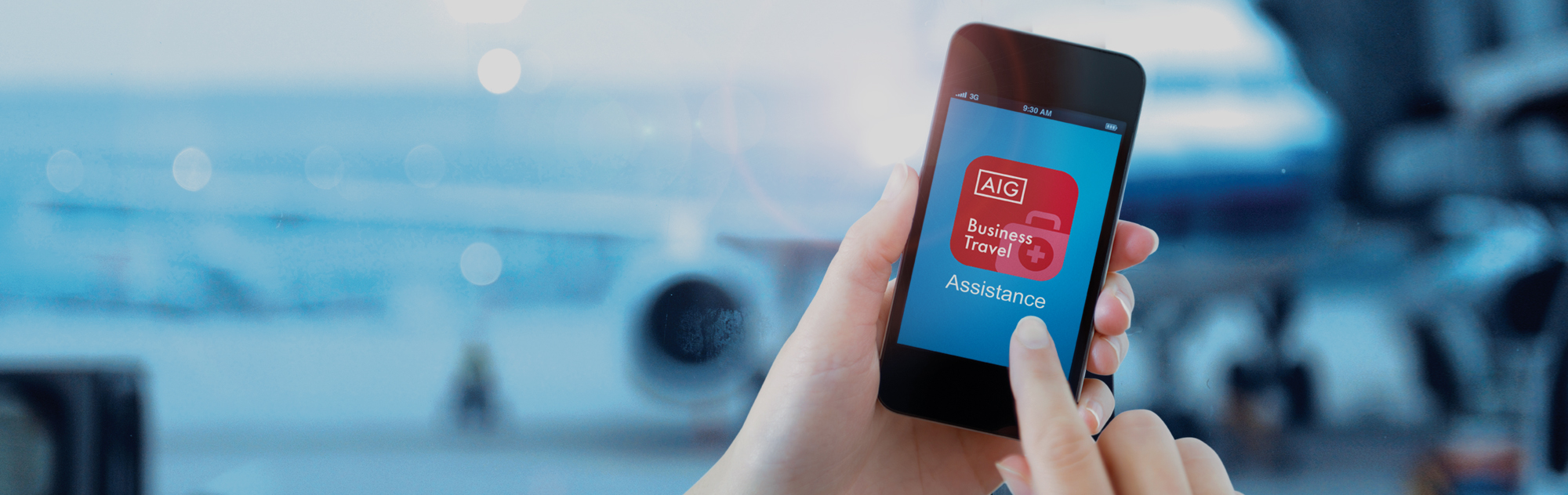 Aig Personal Travel Insurance