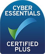 Cyber Essentials Plus mark