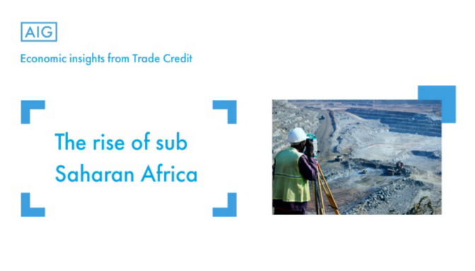 What are the prospects for Sub Sahara Africa?