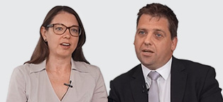 Mark Fellows & Stephanie Manson discuss our new Brexit cover