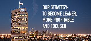 Our Strategy to become leaner more profitable and focused