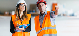 A Guide to the Health and Safety Management of Contractors for Businesses