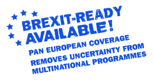 Brexit-Ready Available!