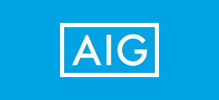 Picture of the AIG logo